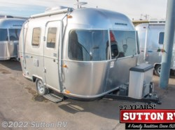 New 2018  Airstream Sport 16RB by Airstream from George Sutton RV in Eugene, OR
