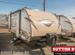 New 2018  Forest River Wildwood X-Lite 171RBXL by Forest River from George Sutton RV in Eugene, OR