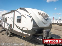 New 2018  Forest River Sonoma 220RBS by Forest River from George Sutton RV in Eugene, OR