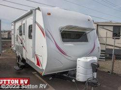 Used 2011  Cruiser RV Fun Finder X X-215WSK by Cruiser RV from George Sutton RV in Eugene, OR