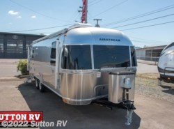 New 2018  Airstream Globetrotter 27FB by Airstream from George Sutton RV in Eugene, OR