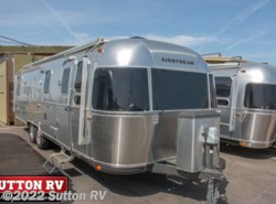 Used 2016 Airstream Classic 30 Twins available in Eugene, Oregon
