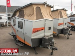 New 2018  Taxa Cricket Trek by Taxa from George Sutton RV in Eugene, OR