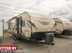 New 2019  Forest River Wildwood T27RLSS by Forest River from George Sutton RV in Eugene, OR