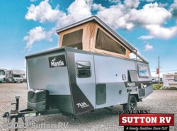 New 2018  Taxa  Mantis Trek by Taxa from George Sutton RV in Eugene, OR