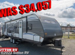 New 2019 Dutchmen Aspen Trail 2810BHSWE available in Eugene, Oregon