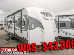 New 2019 Forest River Vibe 272BHS available in Eugene, Oregon
