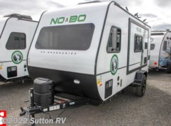 New 2019 Forest River No Boundaries 16 Series NB16.7 available in Eugene, Oregon