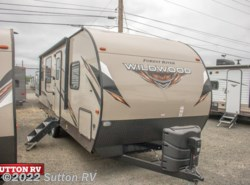 New 2019  Forest River Wildwood T25RKS by Forest River from George Sutton RV in Eugene, OR