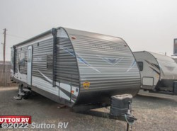 New 2019 Dutchmen Aspen Trail 2880RKS available in Eugene, Oregon