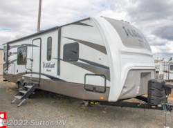 New 2019 Forest River Wildcat Maxx 28RKX available in Eugene, Oregon