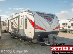 New 2018 Forest River Stealth FQ2916 available in Eugene, Oregon