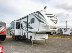 New 2019 Dutchmen Voltage Triton 3531 available in Eugene, Oregon