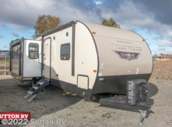 New 2019 Forest River Wildwood T27REIS available in Eugene, Oregon