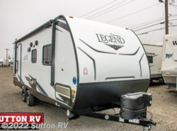 New 2019 Forest River Surveyor LE Travel Trailers 241RBLE available in Eugene, Oregon