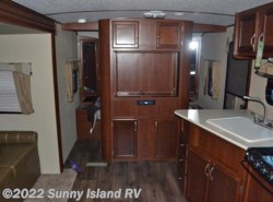 New 2015  EverGreen RV Sun Valley  283BHLTD by EverGreen RV from Sunny Island RV in Rockford, IL