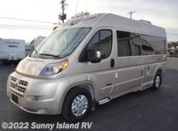 New 2017  Roadtrek  Zion-SRT  by Roadtrek from Sunny Island RV in Rockford, IL