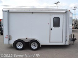 Used 2008  Miscellaneous  Other Haulin 7X14 by Miscellaneous from Sunny Island RV in Rockford, IL