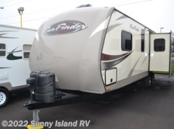 Used 2015  Cruiser RV Fun Finder  272RLSS by Cruiser RV from Sunny Island RV in Rockford, IL