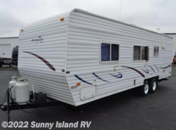 Used 2003  Sun Valley  Roadrunner XL 27RB by Sun Valley from Sunny Island RV in Rockford, IL