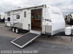 Used 2007  Forest River Cherokee  28A by Forest River from Sunny Island RV in Rockford, IL