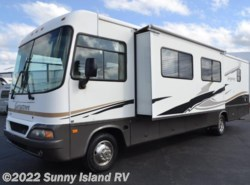 Used 2004  Forest River Georgetown  342DS by Forest River from Sunny Island RV in Rockford, IL