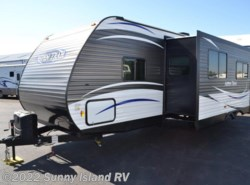 New 2018  Dutchmen Aspen Trail  2790BHS by Dutchmen from Sunny Island RV in Rockford, IL
