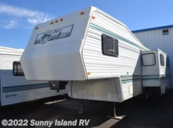 Used 1993  Jayco Jay Series  3050RK by Jayco from Sunny Island RV in Rockford, IL