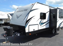 New 2018  Dutchmen Aerolite  2110RBSL by Dutchmen from Sunny Island RV in Rockford, IL