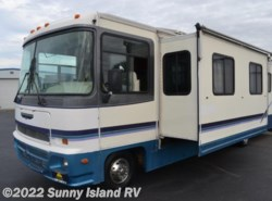 Used 1997  Gulf Stream  Sun Sport 8325LES by Gulf Stream from Sunny Island RV in Rockford, IL