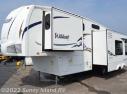 Used 2008  Forest River Wildcat  30LSBS by Forest River from Sunny Island RV in Rockford, IL