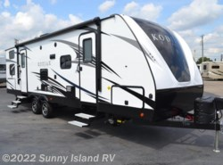 New 2018  Dutchmen Kodiak Ultimate  288BHSL by Dutchmen from Sunny Island RV in Rockford, IL