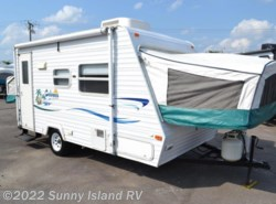Used 2002  Keystone Cabana  1701 by Keystone from Sunny Island RV in Rockford, IL