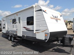 Used 2013  Heartland RV Trail Runner  27FQBS by Heartland RV from Sunny Island RV in Rockford, IL