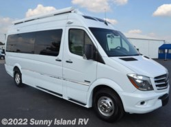 New 2018  Roadtrek E-Trek  by Roadtrek from Sunny Island RV in Rockford, IL