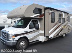 Used 2016  Thor Motor Coach Four Winds  28Z by Thor Motor Coach from Sunny Island RV in Rockford, IL