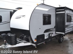 New 2018  Livin' Lite CampLite  16TBS by Livin' Lite from Sunny Island RV in Rockford, IL