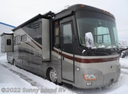 Used 2008  Holiday Rambler Ambassador  40SKQ by Holiday Rambler from Sunny Island RV in Rockford, IL