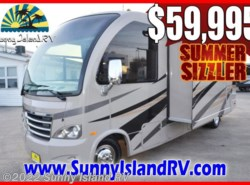 Used 2015  Thor Motor Coach Axis 24.2 by Thor Motor Coach from Sunny Island RV in Rockford, IL