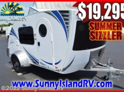 New 2018  inTech Luna L6X105 by inTech from Sunny Island RV in Rockford, IL