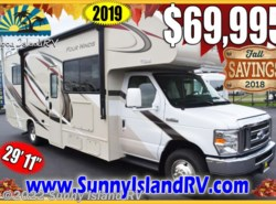 New 2019 Thor Motor Coach Four Winds 28Z available in Rockford, Illinois