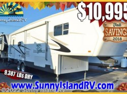 Used 2004 Jayco Designer 31RLS available in Rockford, Illinois