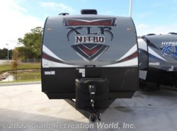 New 2017  Forest River  NITRO 28KW by Forest River from Giant Recreation World, Inc. in Melbourne, FL