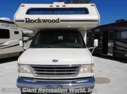 Used 1993  Rockwood  28 by Rockwood from Giant Recreation World, Inc. in Melbourne, FL