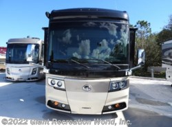 Used 2016  Holiday Rambler  DIPLOMAT 43DF by Holiday Rambler from Giant Recreation World, Inc. in Palm Bay, FL