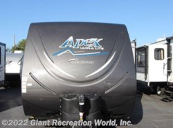 New 2017  Forest River  APEX 215RBK by Forest River from Giant Recreation World, Inc. in Melbourne, FL