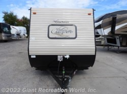 New 2017  Forest River  CLIPPER 17BH by Forest River from Giant Recreation World, Inc. in Melbourne, FL