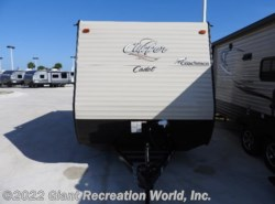 New 2017  Forest River  CADET 16CFB by Forest River from Giant Recreation World, Inc. in Palm Bay, FL
