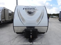 New 2017  Forest River  FR EXPRESS 204RD by Forest River from Giant Recreation World, Inc. in Melbourne, FL