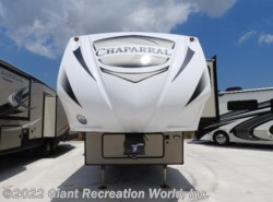 New 2018  Forest River  Chaparral 381RD by Forest River from Giant Recreation World, Inc. in Palm Bay, FL